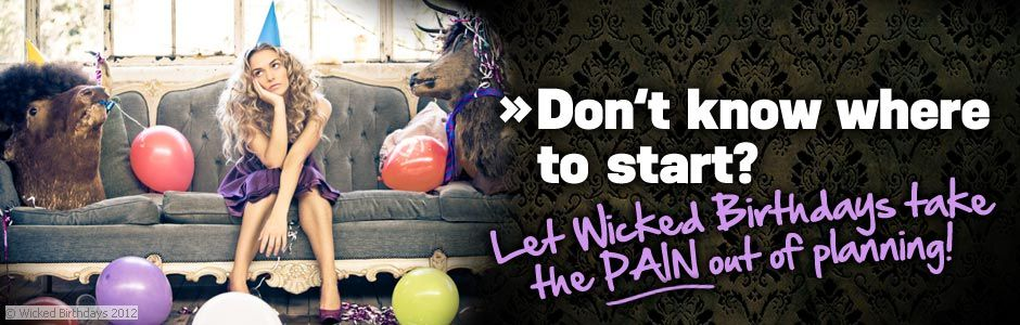 Decorating Ideas > Wicked Birthdays Gold Coast ~ 220249_Birthday Party Ideas Gold Coast
