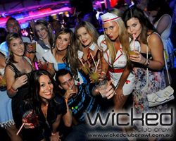 This Is A No Brainer Wicked Birthday Weekend That Wont Break The Bank And Guarantees Good Times